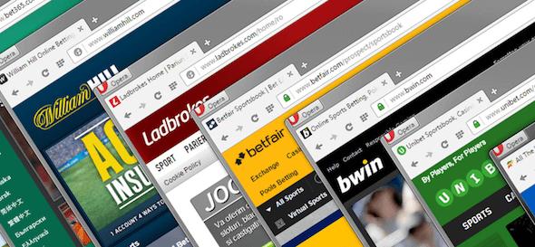 Guia para iniciantes em apostas online